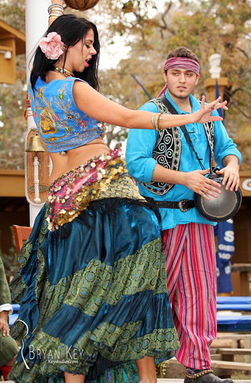 Gypsy Dance Theatre - Lucik's Photo Gallery